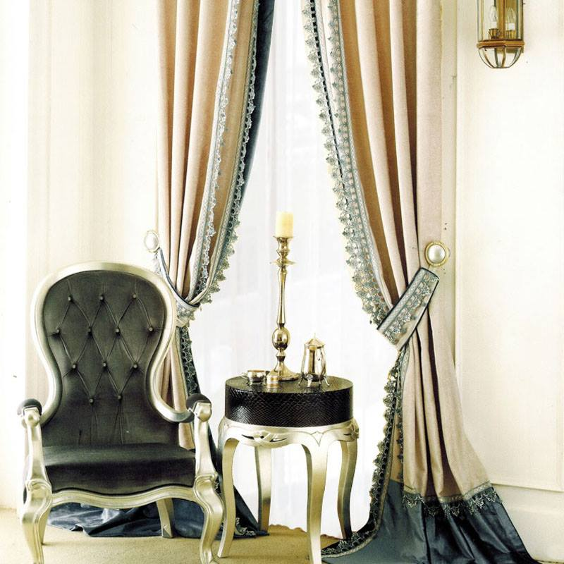 Color ideas for custom curtains and drapes | Ulinkly Blog