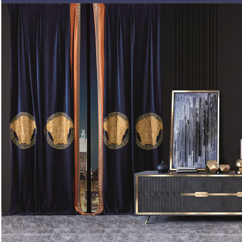 curtains free design service