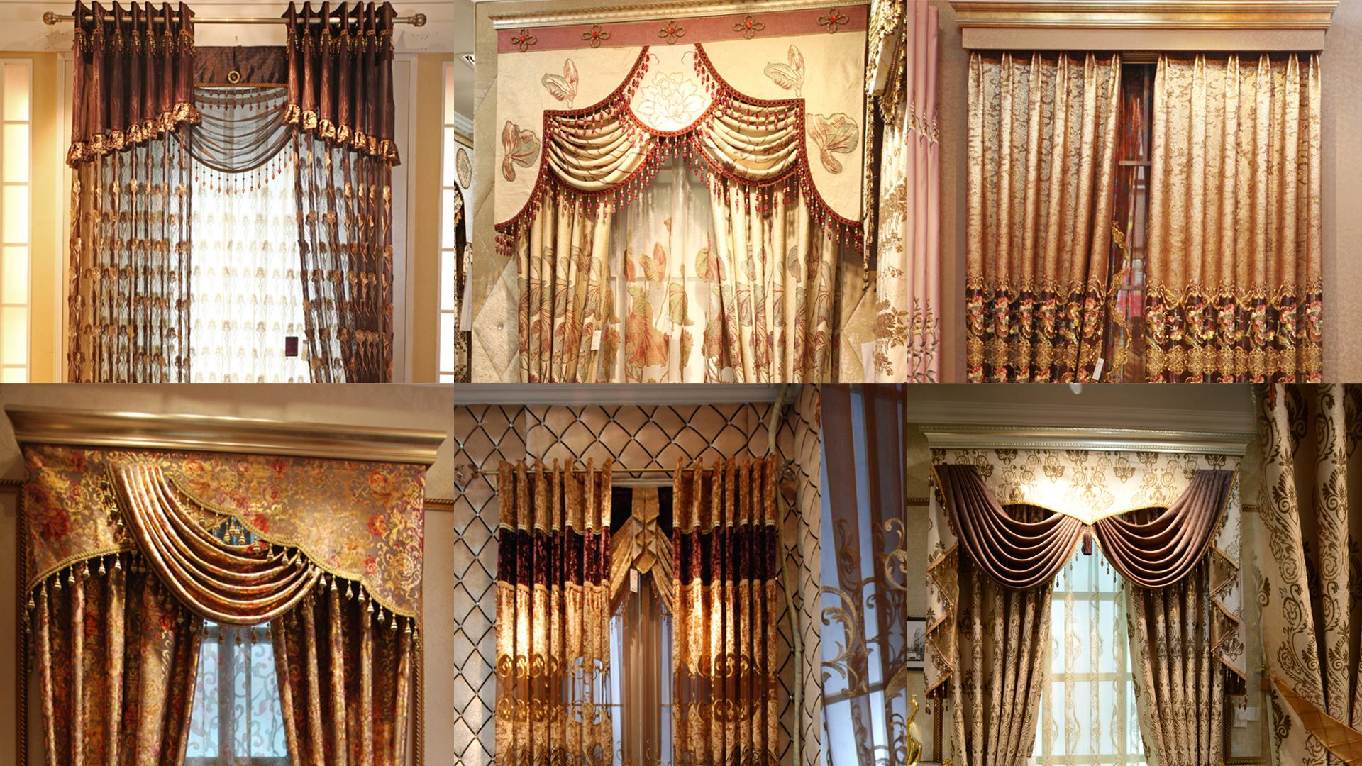 atlanta custom top valance and made stitch treatments cornice georgia valances above