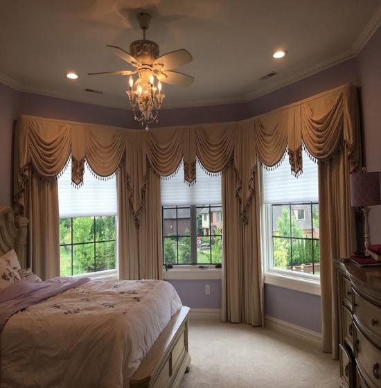 curtain deal
