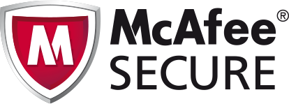 Ulinkly Mcafee security