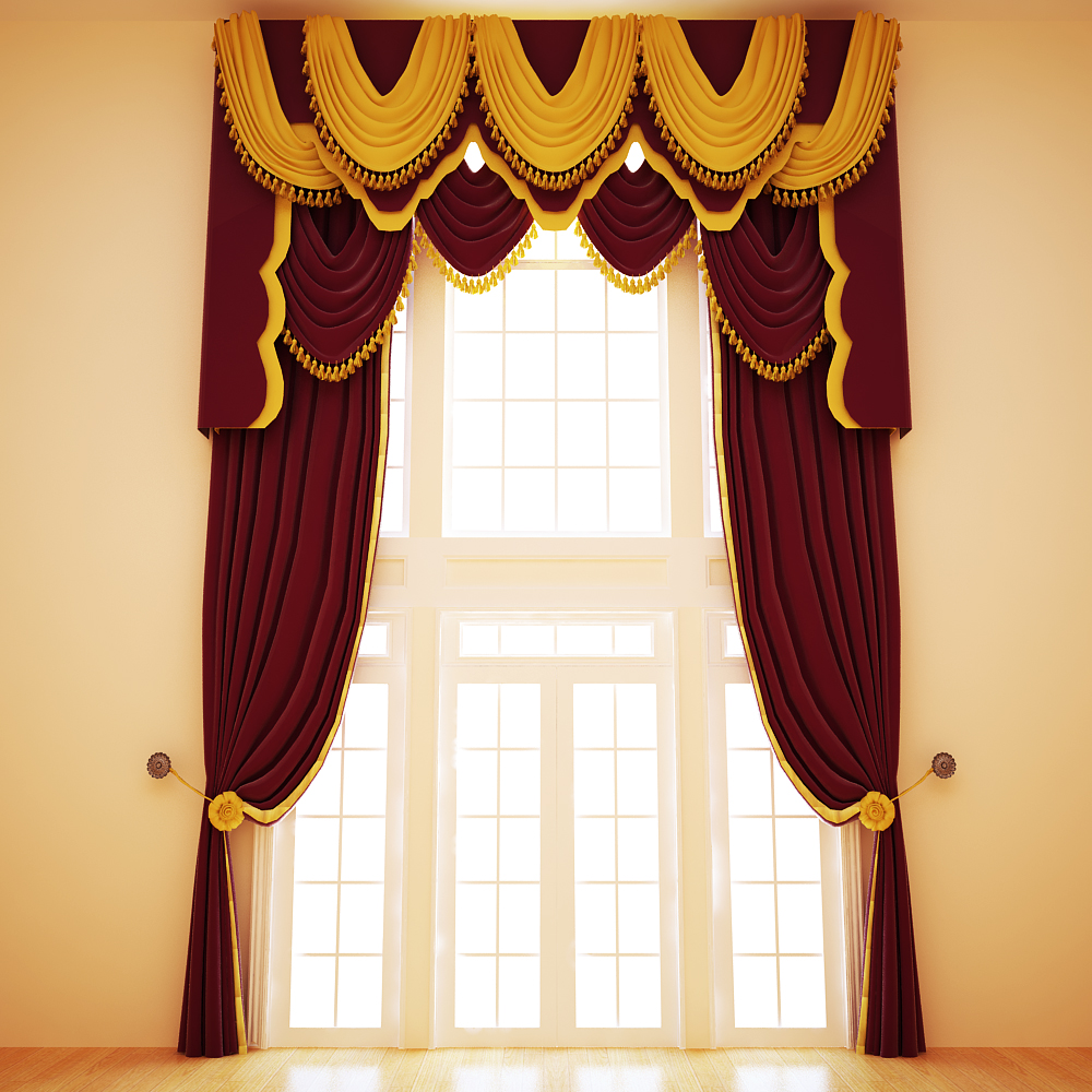 100 choosing curtain designs think of window treatments for Bathroom noise cancellation